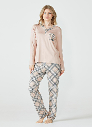 Sementa Pijama Takım